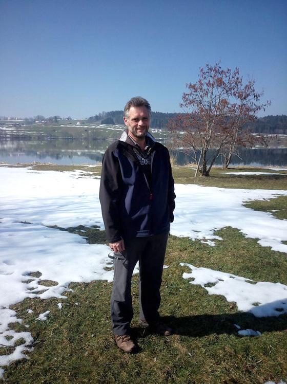 Anton Scholl, staatlich geprüfter Bautechniker