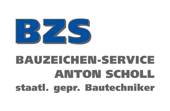 BZS, Bauzeichen Service, Anton Scholl