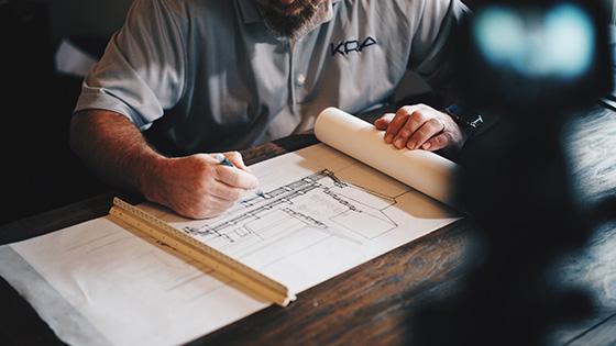 Preiswerte & professionelle Dienstleistungen rund um Ihren Bau
